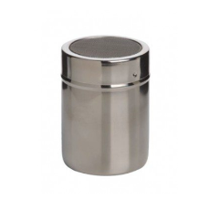 Chocolate Shaker S/Steel