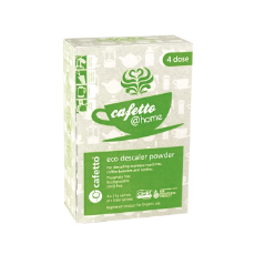 Cafetto @ Home Eco Descaler Powder