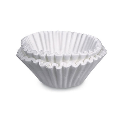 Brew Rite Coffee Filter Papers 380 x 150mm (500)