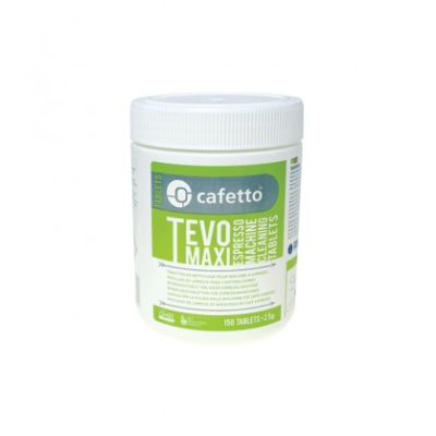 Cafetto TEVO Maxi Cleaning Tablets 24 Pieces