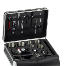 Barista Case Complete Kit Tools & Accessories