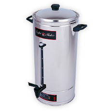 Crown Industries Percolator Range