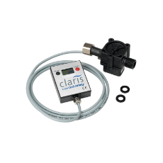 Flow Meter Digital Claris