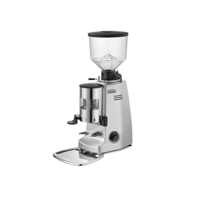 Mazzer Major Automatic Silver Grinder