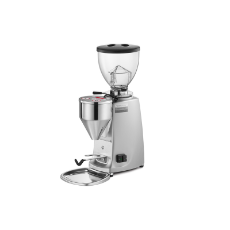 Mazzer Mini A Electronic Silver Grinder