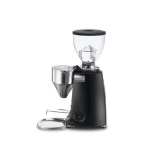 Mazzer Mini A Electronic Black Grinder