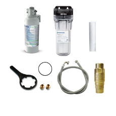 Claris Ultra 500 Kit Includes PLV & Pre Filter