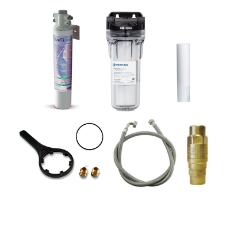 Claris Ultra 1000 Kit Includes PLV & Pre Filter