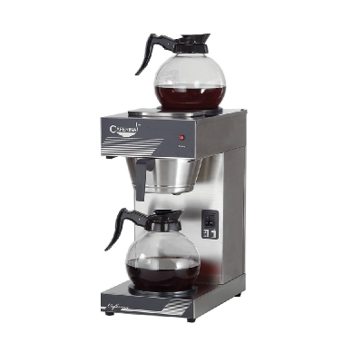 Caferina Dripulator UB288 with 2x1.6L Glass Decantors