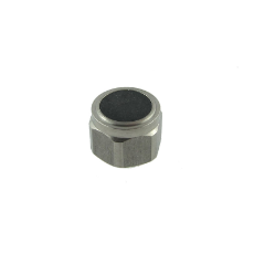 Steam Tap Nut & Seal Gasket Rancilio