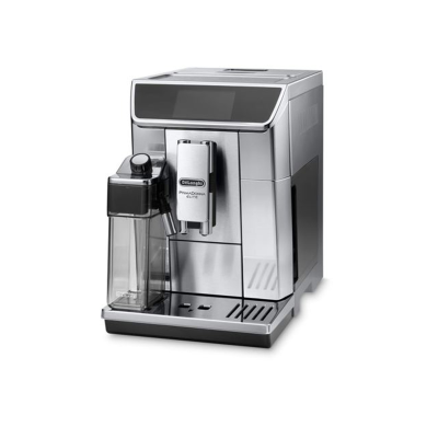ECAM65085MS Delonghi Primadonna Elite Automatic Coffee Machine