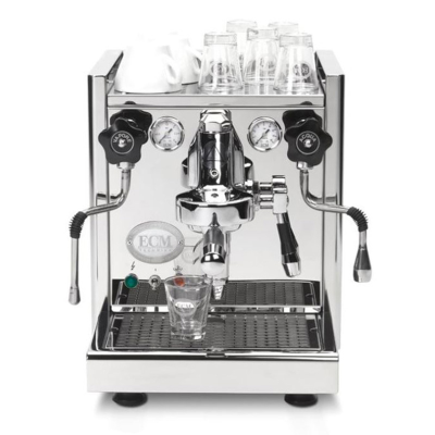 ECM Technika Profi IV 1 Group Coffee Machine