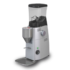Mazzer Kold Electronic Silver Grinder