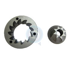 Grinder Blade Set 191C Conical Mazzer Kony Conical