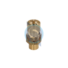 Security Safety Valve 1.9 Bar 3/8