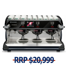 RANCILIO CLASSES 11 USB XCELSIUS 3GRP