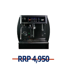 SAB Elegance 1 Group Coffee Machine