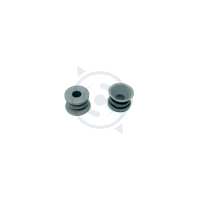 Gasket For Mixer Shaft Seal