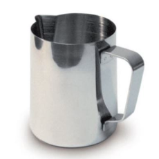 Milk Jug Incasa S/Steel Range