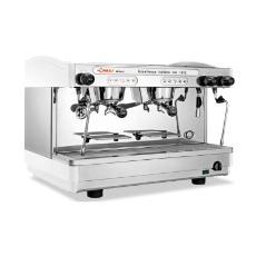 LaCimbali M27 2 Group DT2 HG White Single Phase Tall Cup
