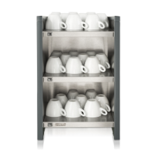 Bravilor WHK Cup Warmer 120 Cup Capacity