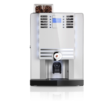 Rheavendors XS Grande New Pro E3 R2 VHO White New Variflex Brewer New