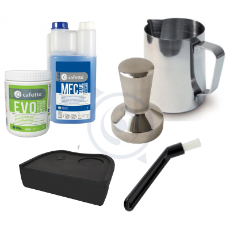 Barista Starter & Maintenance Kit For Home Espresso Machines