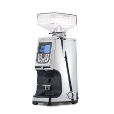 Eureka Atom 60E Chrome Electronic Chrome Grinder