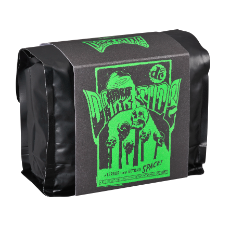 DC Darkside CO213 1kg Coffee Beans